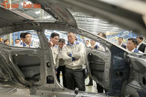 Hyundai se lap rap xe tai Viet Nam xuat khau ASEAN-Hinh-2