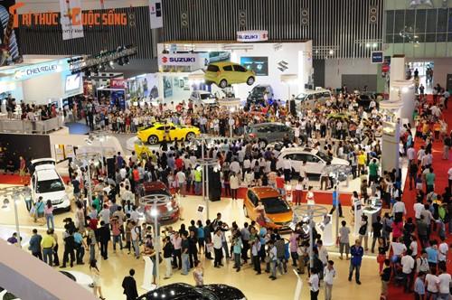 Hyundai se lap rap xe tai Viet Nam xuat khau ASEAN-Hinh-5